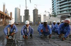 Qatar sets out labour reforms after rights criticism