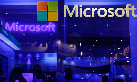 Ireland voices 'serious concern' over U.S. order on Microsoft emails