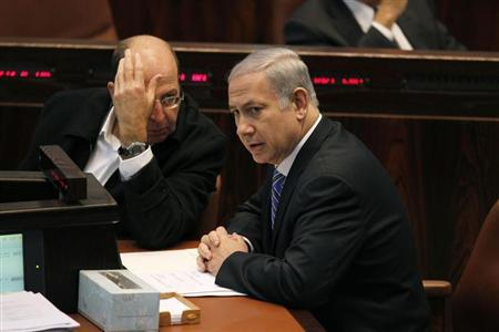 Israeli minister blames 'foreign groups' for W. Bank clashes
