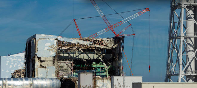 Japan court rules government liable for Fukushima disaster