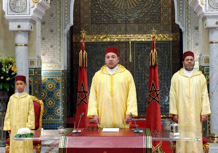 Moroccan envoy to Cairo denies called home