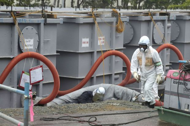 Japan's nuclear restart may be delayed until 2015