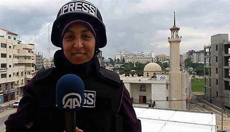 AA journalist released after eight-hour detention