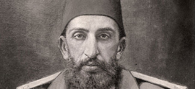 Lifting the Veil of Obscurity -2: Sultan Abdulhamid  and The Young Turks