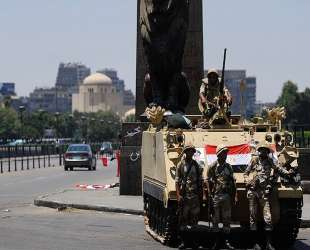 US to offer Egypt $200mn in aid