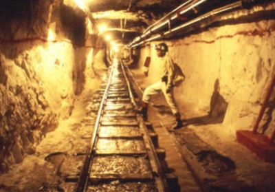 Chinese gold miners arrested in Pakistan