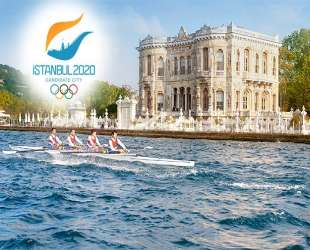 Istanbul ready for 2020 Olympics with 36 venues