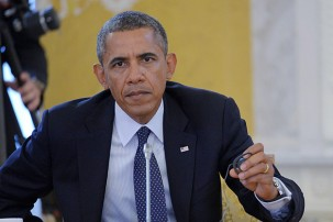 Situation in Syria has deteriorated, Obama says -NPR