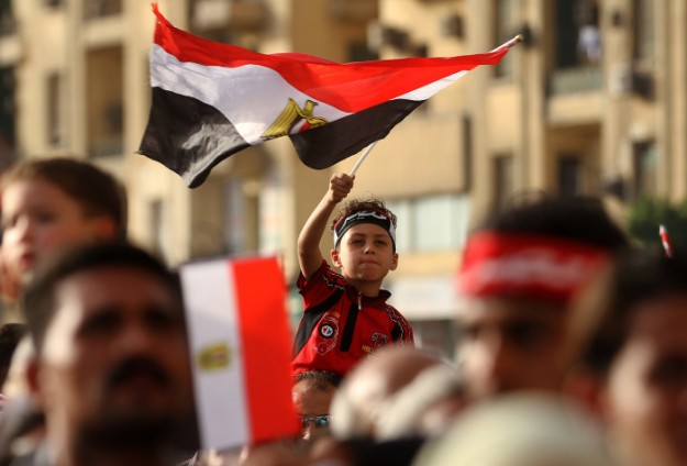 Controversial lawyer to run for Egypt presidency