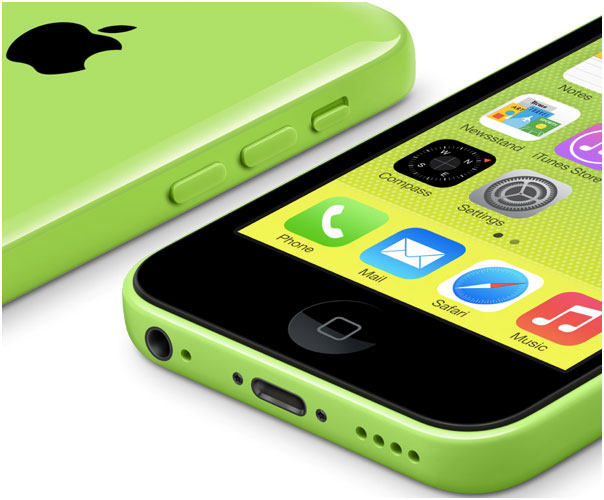 Apple sells 9 mln 5s, 5c iPhones in first three days