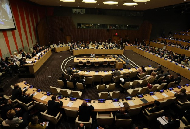 Palestinians blast Nigerian UNSC abstention