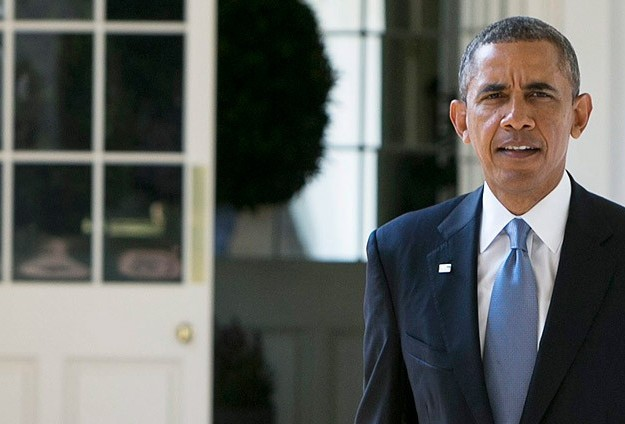 Obama, US Muslim leaders discusses foreign, domestic issues