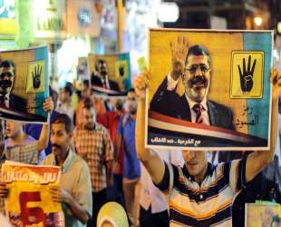 Morsi's family will not attend trial session