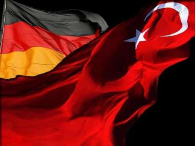 Turkey seeks German explanation over spying claims -UPDATED
