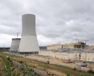 Egypt to build nuclear power station for electricity