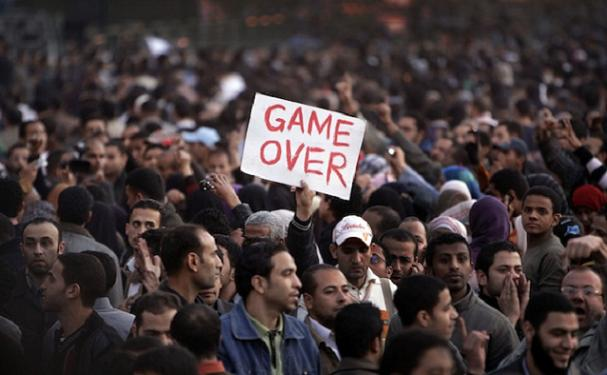 Arab Spring to cost Mideast $800 bln
