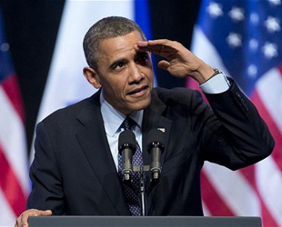 Obama to ban spying on leaders