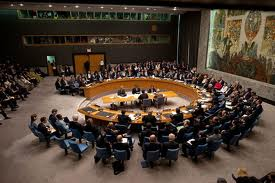 UN elects five new members to the Security Council