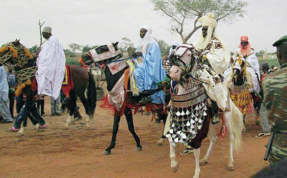 Ottoman heritage lives on in Niger