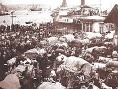 A journey to reaper: Crimean Turks' expulsion by Soviets