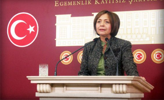 Turkey's opposition embroiled in CIA argument