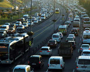 Diesel vehicles quadruple on Turkish roads
