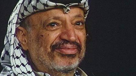Swiss experts to discuss findings on Arafat case