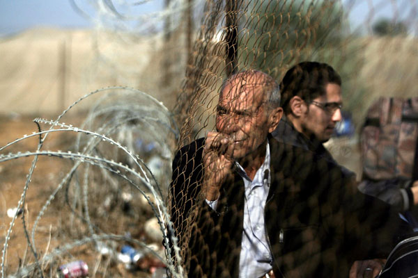 Egypt to open Rafah crossing for 4 days- UPDATED