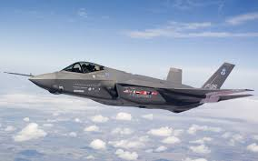U.S. defense chief voices confidence in grounded F-35 fleet
