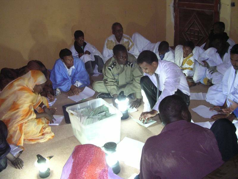 Defeated candidate challenges Mauritania poll results