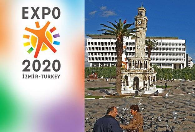 Izmir misses out on EXPO 2020
