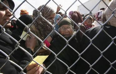 Amnesty: Greek Cyprus holding refugees in prison conditions