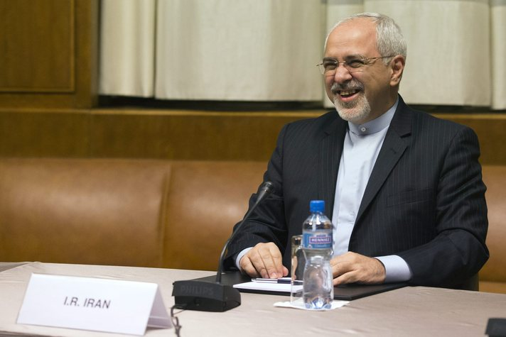 As nuclear talks resume, Iran says will not 'kneel'- UPDATED