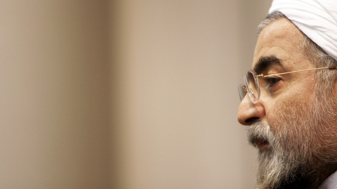Iran blames 'errors' of outsiders for rise of ISIL
