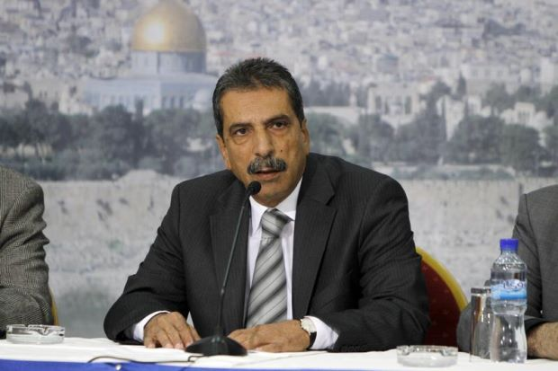 People behind Arafat's death to be named