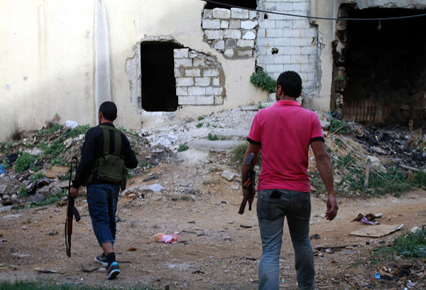 Lebanese soldier killed in renewed Tripoli clashes