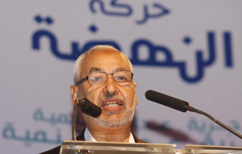 Tunisia's Ennahda says not to back presidential candidate
