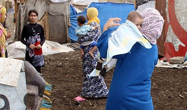 Two more children freeze to death in Turkey refugee camp