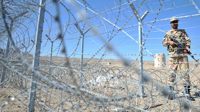 Two killed in firing along Pakistan-Iran border