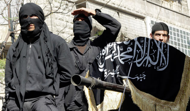 Nusra Front to withdraw from frontline against ISIL