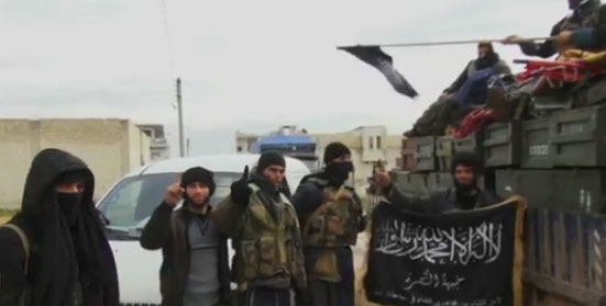 ISIL seizes Syrian oil field from rivals - monitor