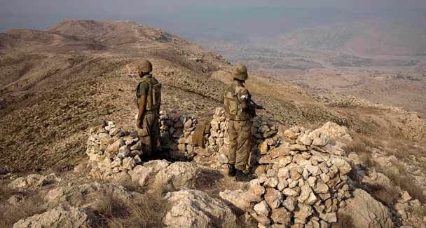 Pakistan army announces ceasefire in North Waziristan
