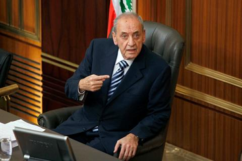 Quest for new cabinet in Lebanon without Hezbollah