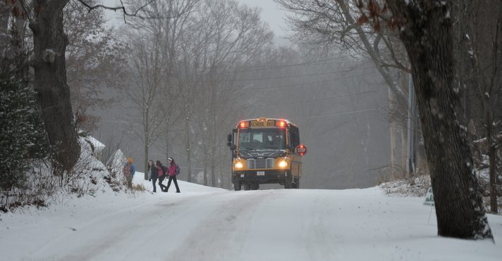 Residents battle worst snow in memory in New York state