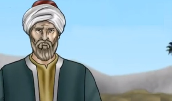 Muslim scholar discovered America 500 years before Columbus