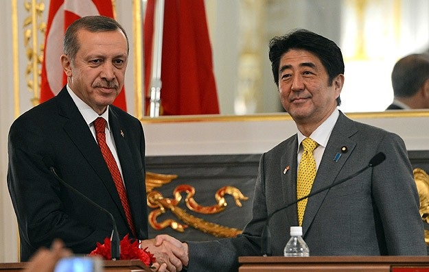 Turkey, Japan to set up university