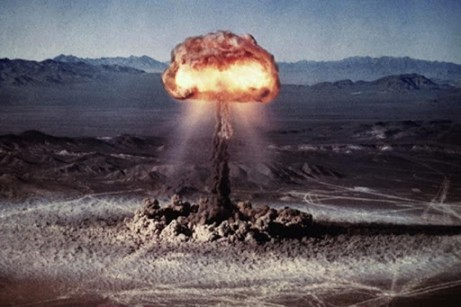 India nuke enrichment plant expansion operational in 2015