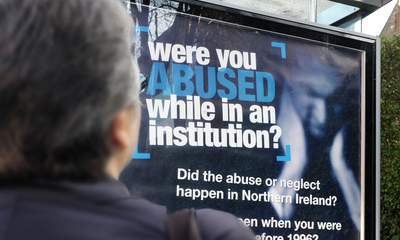 UK to have biggest child abuse inquiry