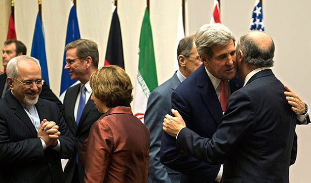 Iran nuke deal to take effect this month
