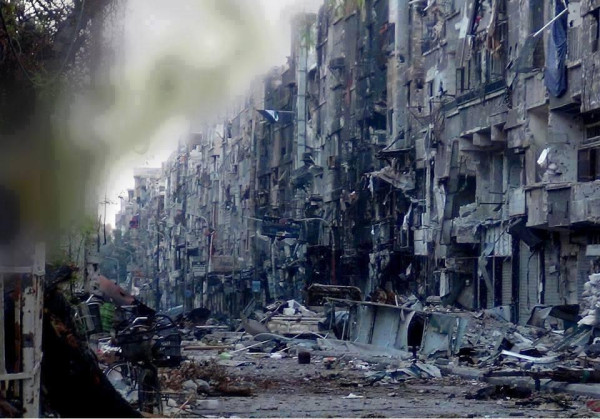 Attack in Yarmouk leaves 9 killed and 30 injured